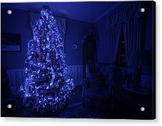 Oh Christmas Tree Acrylic Print