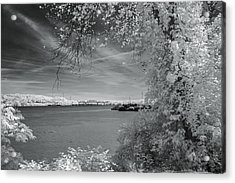 Ohio River Acrylic Print