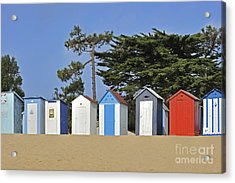 Acrylic Print featuring the photograph Oleron 6 by Arterra Picture Library