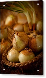 Onion1961 Acrylic Print