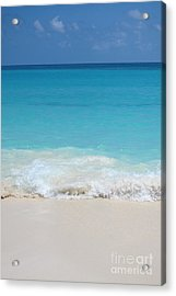 Open Waters Acrylic Print