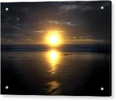 Oregon Coast 15 Acrylic Print