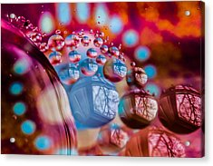 Out Of This World Acrylic Print