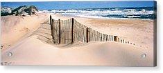 Outer Banks, North Carolina, Usa Acrylic Print by Panoramic Images