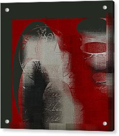 Ovalio - J097121706 Acrylic Print