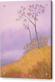 Ozark Glade Acrylic Print by Garry McMichael