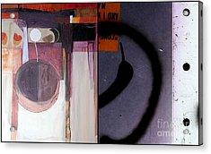 p HOTography 150 Acrylic Print by Marlene Burns