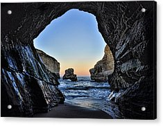 Pacific Coast - 2 Acrylic Print