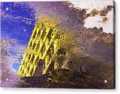 Parallel Universe Acrylic Print