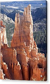 Paria Valley Acrylic Print by Ivete Basso Photography