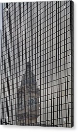 Paris France - Street Scenes - 011384 Acrylic Print by DC Photographer