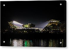 Paul Brown Stadium Acrylic Print