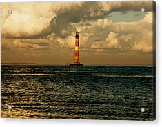 Peacefull Place Acrylic Print by Will Burlingham
