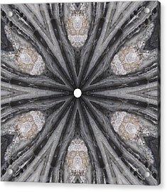 Pemaquid Rock Two Acrylic Print