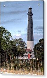 Pensacola Lighthouse V Acrylic Print by JC Findley