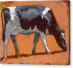 People Like Cows #4 Acrylic Print