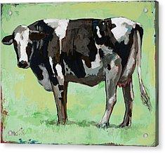 People Like Cows #5 Acrylic Print
