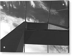 Perspective Acrylic Print