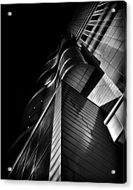 Peter Gilgan Centre For Research And Learning Toronto Ontario Acrylic Print