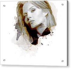 Pfeiffer Acrylic Print