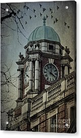 Philadelphia Tour Acrylic Print