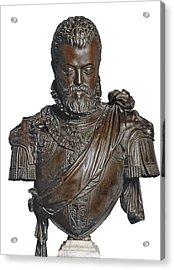 Philip II Of Spain 1527-1598. King Acrylic Print