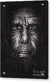 Philip Acrylic Print