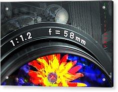Photography Acrylic Print