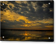 Picture Perfect Acrylic Print by Carlos Ruiz