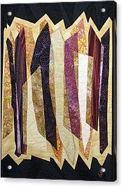 Pieces Of A Dream Acrylic Print by Lynda K Boardman