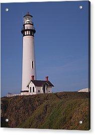 Pigeon Point Lighthouse #2 Acrylic Print