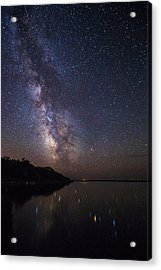 Pike Haven Acrylic Print