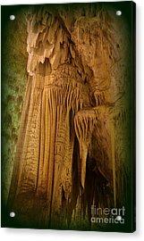 Pillars Of Time Acrylic Print