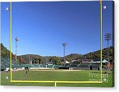 Point Stadium - Johnstown Acrylic Print