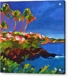 Polo Beach. Maui Acrylic Print