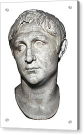 Pompey The Great 106-48 Bc. Roman Acrylic Print by Everett