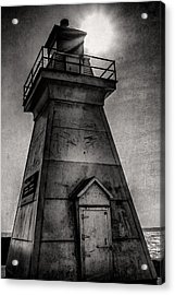 Port Dover Lighthouse Acrylic Print