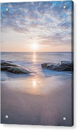Portal To The Sun Acrylic Print