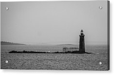 Portland Maine Lighthouse  Acrylic Print