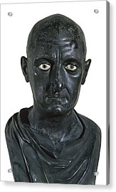 Portrait Of Scipio Africanus The Elder Acrylic Print by Everett