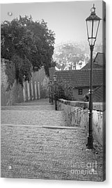 Acrylic Print featuring the photograph Prague by Art Photography