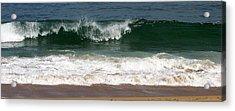 Pretty Wave Acrylic Print
