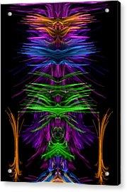 Prism Acrylic Print