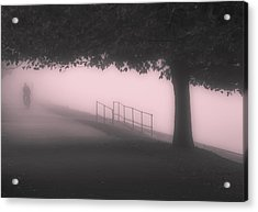 Promenade Acrylic Print
