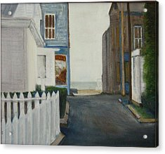 Provincetown Acrylic Print