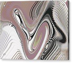 Purgatorio 5 Acrylic Print