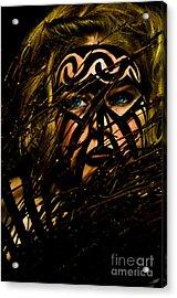 Pw Jk004 Acrylic Print