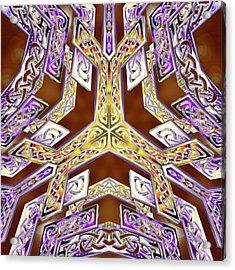 Quantum Legacy Acrylic Print