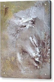 Quicksand V2 Acrylic Print by Tracey Myers