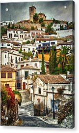 Quintessential Spain Acrylic Print